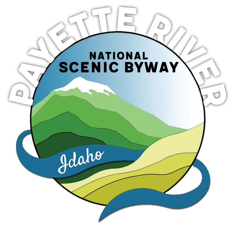 Payette River National Scenic Byway